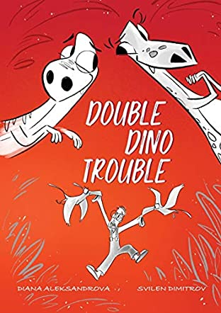 Double Dino Trouble