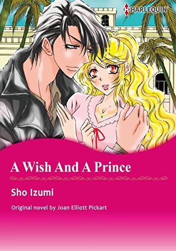 A Wish And A Prince: Harlequin comics (English Edition)