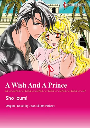 A Wish And A Prince: Harlequin comics (English Edition)