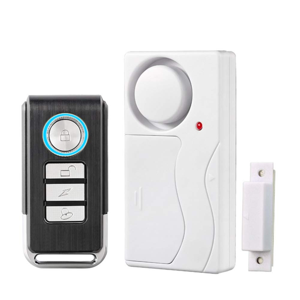 HENDUN Wireless Anti Theft Apartment Security