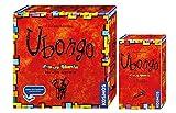 Kosmos 692339 - Juego de mesa (1 a 4 jugadores, a partir de 8 años, incluye Kosmos 699345, Ubongo