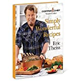 Copper Chef Wonder Cooker Cookbook – 110 Mouthwatering, Easy-to-Make Recipes for the 14-in-1 Crockpot, Steamer, Fryer, and Roasting Pan Wonder Cooker [hardcover] Eric Theiss [Jan 01, 2018] …
