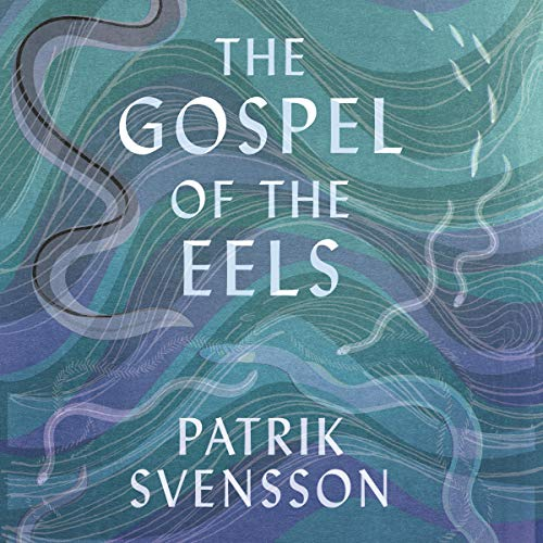 The Gospel of the Eels cover art