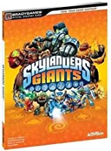 Skylanders Giants Official Strategy Guide Skylanders Giants Official Strategy Guide
