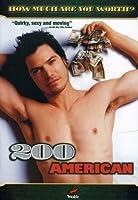 200 American / [DVD]