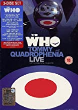 The Who - Tommy and Quadrophenia Live by Roger Daltrey