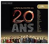 Folle Journee / les 20 Ans (coffret 3cd)