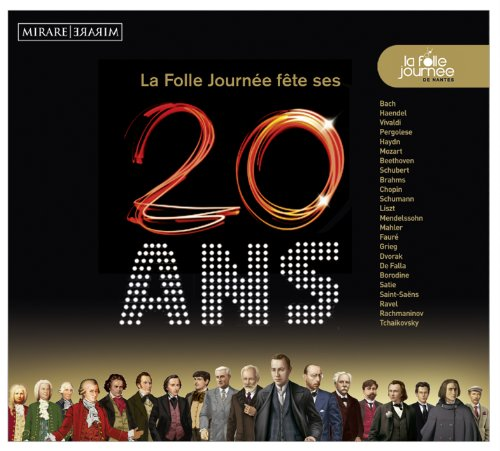 Folle Journee/Les 20 Ans