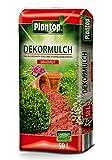Rindenmulch Dekor Mulch 50L ziegelrot Garten Deko-Mulch rot 50 Liter Dekormulch