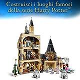 Immagine 2 lego harry potter la torre