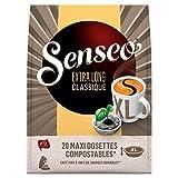 Senseo Café 200 Dosettes Extra Long Classique (lot de 10 x 20)