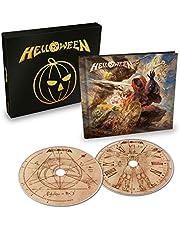 Helloween (Digibook incl. Bonus CD)