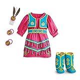 American Girl Kaya's Modern Jingle Dancer Outfit