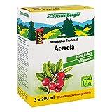 510fgRcOJUL. SL160  - Die Acerola Kirsche - immunstärkend dank viel Vitamin C