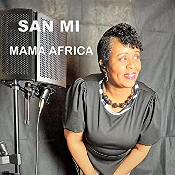 Mama Africa (feat. Ray Carless)