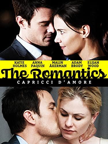 The Romantics - Capricci d'Amore