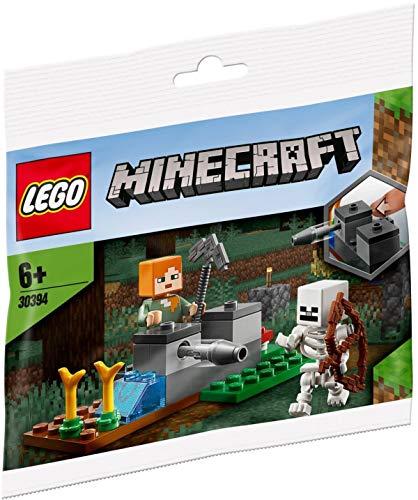 LEGO Minecraft 30394 The Skeleton Defense