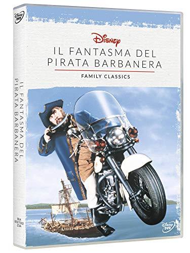 Il fantasma del pirata barbanera - edizione 2021