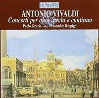 Vivaldi: Oboe Concertos Vol. 1