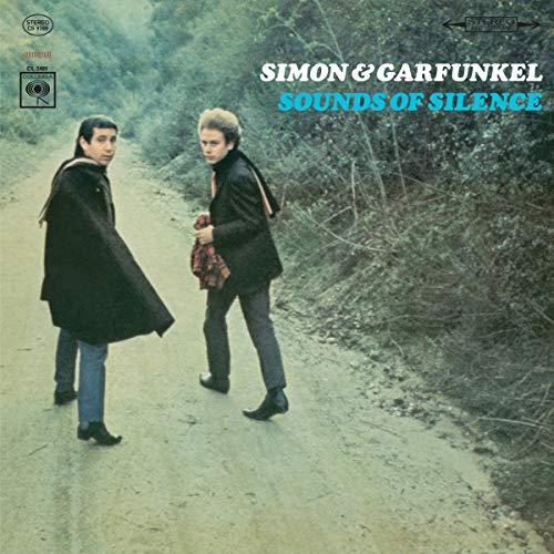Sounds of Silence [Vinyl LP]