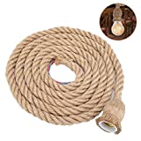 Nuevo 3-30MM cuerda de nylon tres Hebras De Polipropileno Cuerda Cuerda Cuerda al aire libre de desgaste