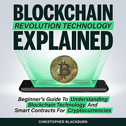 Blockchain Revolution Technology Explained Titelbild