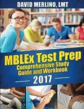 MBLEx Test Prep - Comprehensive Study Guide and Workbook