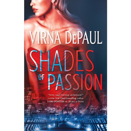 Shades of Passion cover art