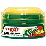 Turtle Wax Super Hard Shell Paste Wax (14 oz)