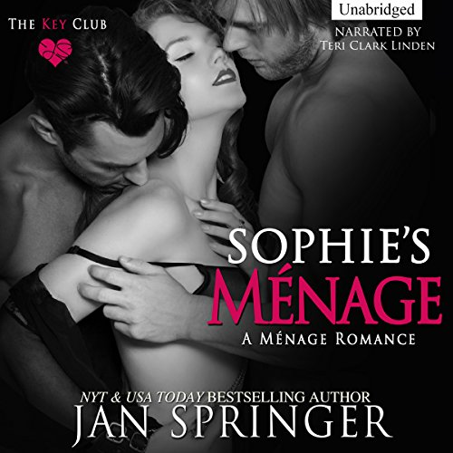 Sophie's Menage cover art