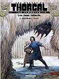 La Jeunesse de Thorgal - Tome 8 - Les deux bâtards - Format Kindle - 9782803679881 - 4,99 €
