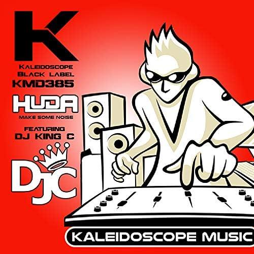 Huda Hudia & DJ King C