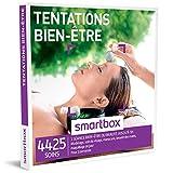 SMARTBOX - Coffret Cadeau femme homme - Tentations bien-être - idée cadeau - 4425 soins : 1 séance bien-être jusqu'à une heure pour 1
