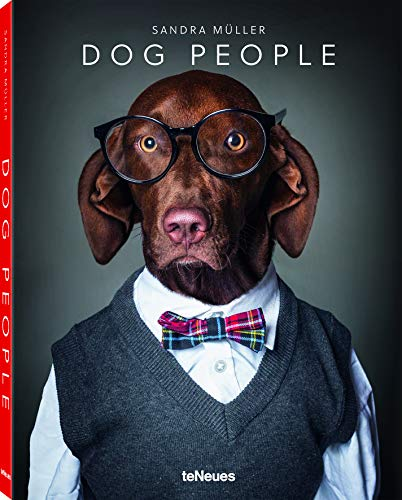 Dog People (PHOTOGRAPHY)