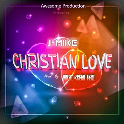 J-Mike