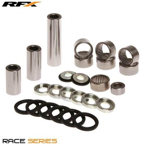 RFX Fxbe 41005 55st Race Série Linkage kit Yamaha Yzf250 05 Wrf250 05 Yzf450 05 Wrf450 05