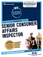 Senior Consumer Affairs Inspector (Career Examination)