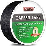 Premium Grade Gaffers Tape, Heavy Duty...