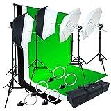13. Full Green Screen Studio