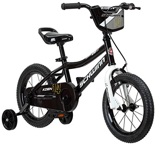 Schwinn Koen Bicycle for Boys, Kids and Toddlers