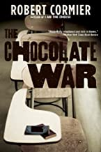 The Chocolate War by Robert Cormier(2012-07-10)