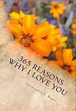 365 Reasons Why I Love You!