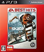 EA BEST HITS スケート 3 英語版 (日本語マニュアル同梱) - PS3