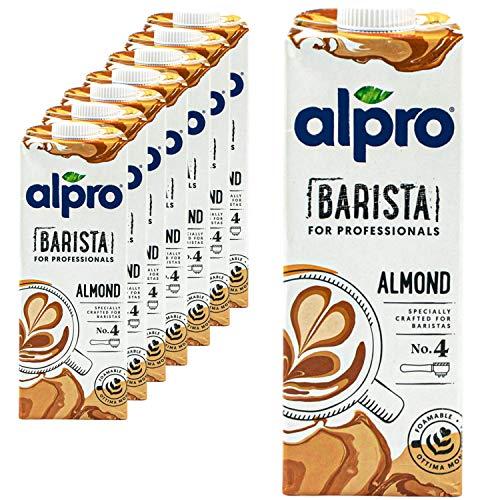 Alpro - 8er Pack Mandel Drink