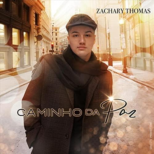 Zachary Thomas