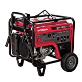 HONDA Honda 5000-Watt Generator with