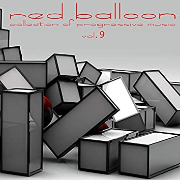 Red Balloon, Vol. 9