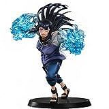 YTO Hyuga Hinata, Figurine Naruto, tsume Hinata Xtra, Boxe Double Lion Douce étape, décoration de modèle
