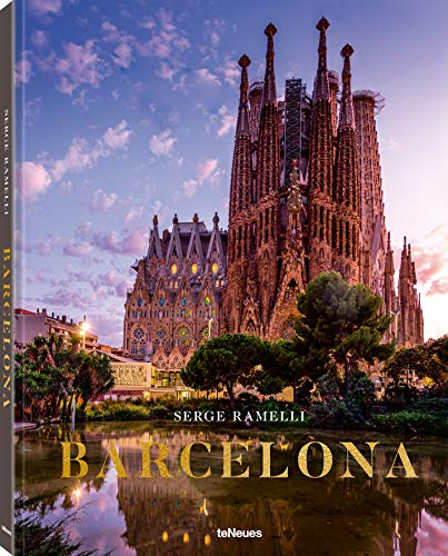 Compare Textbook Prices for Barcelona Photography  ISBN 9783961712502 by Ramelli, Serge