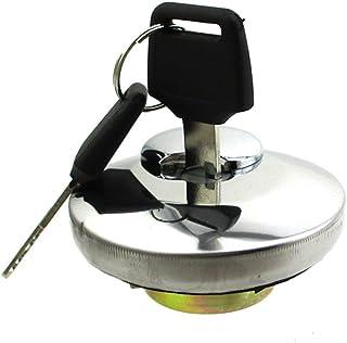 TC-Motor Gas Fuel Tank Cap With Key For Honda Monkey Z50 50A Z50J Z50R Mini Trail Motor Bike Motorcycle